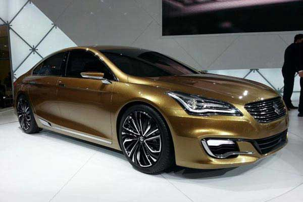 maruti ciaz review features specification and cost in india. Black Bedroom Furniture Sets. Home Design Ideas