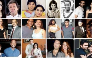 bollywood's actress affair with cricketers